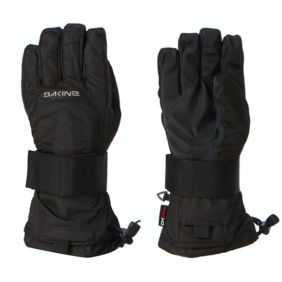 כפפות סנובורד דקיין וריסטגארד - Dakine Wristguard Snow Gloves