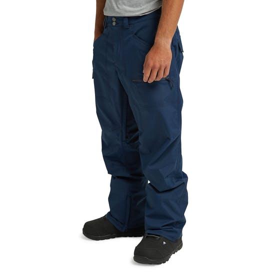 Burton Covert blue – מכנס סנובורד ברטון קוברט כחול