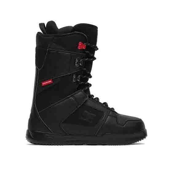 Dc Phase black – נעל סנובורד די.סי פייז שחור