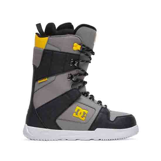 Dc Phase grey – נעל סנובורד די.סי פייז אפור