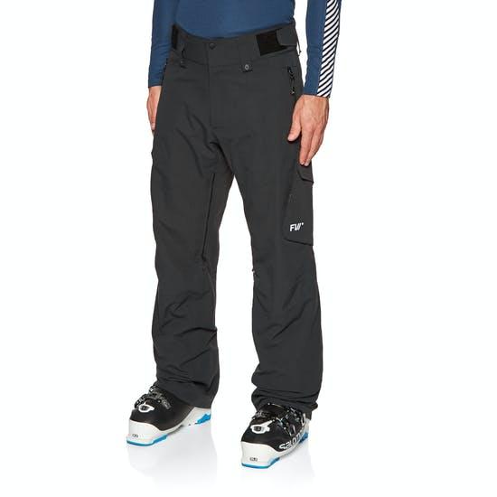 FW Catalyst 2L black – מכנס סנובורד פורוורד קטליסט שחור