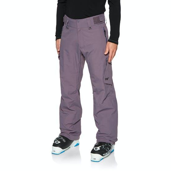 FW Catalyst 2L purple – מכנס סנובורד פורוורד קטליסט סגול