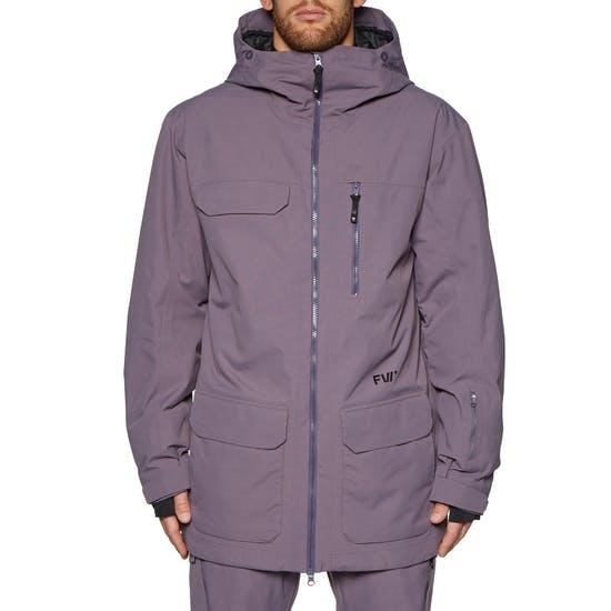 FW Catalyst purple – מעיל סנובורד פורוורד קטליסט סגול