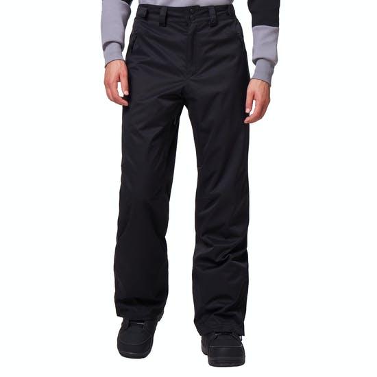 Oakley Crescent 2.0 black - כנס סנובורד אוקלי קרסנט שחור