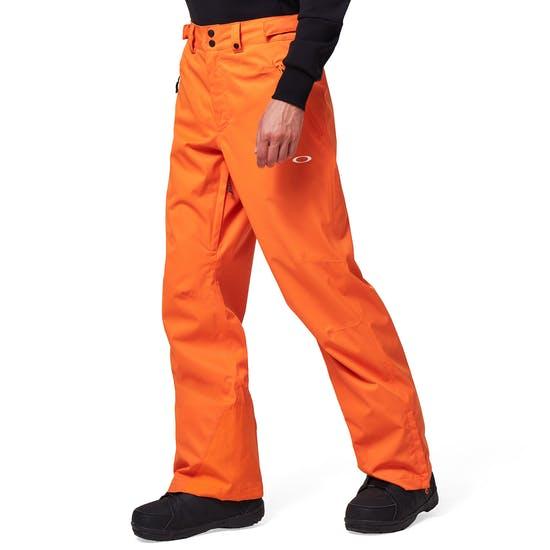Oakley Crescent 2.0 orange - כנס סנובורד אוקלי קרסנט כתום