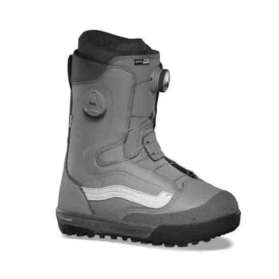 Vans Aura Pro grey – נעל סנובורד ואנס אורה פרו אפור