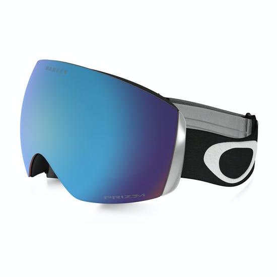 oakley flight deck goggles – משקפי סקי וסנובורד גוגלס אוקלי פלייט דק