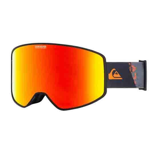 quicksilver storm sportline - משקפי סקי וסנובורד גוגלס קוויקסילבר סטורם ספורטליין