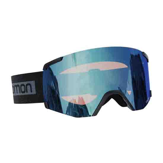 salomon sview2 - משקפי סקי וסנובורד סלומון אס ויו