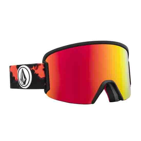 volcom garden2 - משקפי סקי וסנובורד וולקום גארדן