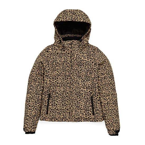 מעיל חליפת סנובורד נשים פרוטסט דאלאס מנומר