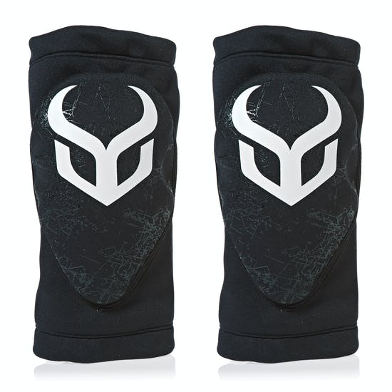 Demon Soft Cap Pro Elbow Protection - מגני מרפקים דמון