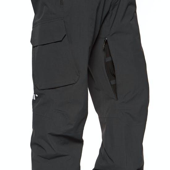 FW Catalyst 2L - מכנסי סקי טובים הנחה פתחי אוורור