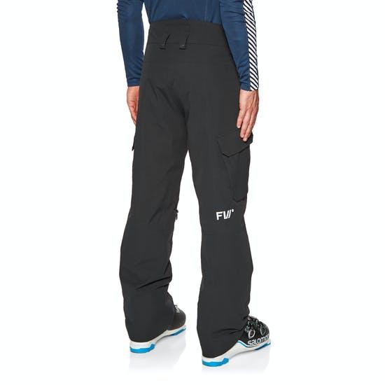 FW Catalyst 2L - מכנסי סקי טובים הנחה צד אחורי