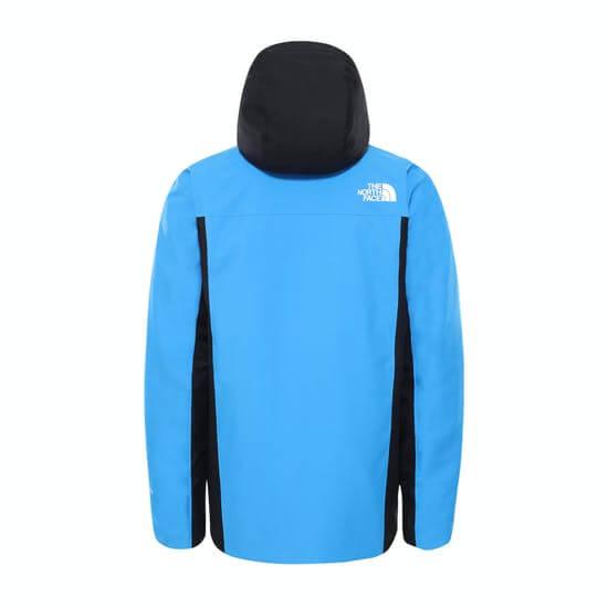 North Face Sickline - מעיל סקי לקנייה בהנחה צד אחורי
