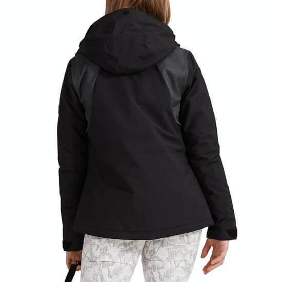 O'Neill Halite - מעיל סקי לנשים במבצע צד אחורי