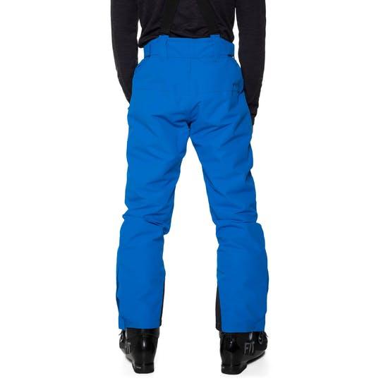 Protest Owens - מכנסי סקי עם שלייקס - צד אחורי עם שלייקס מורם