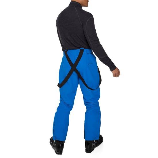 Protest Owens - מכנסי סקי עם שלייקס - צד אחורי