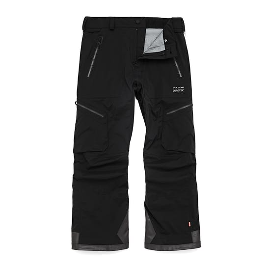 Volcom Guch Stretch Gore - מכנסי סקי במבצע מבט מבפנים