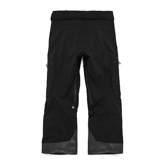 Volcom Guch Stretch Gore - מכנסי סקי במבצע צד אחורי