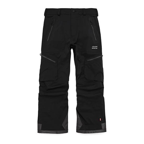 Volcom Guch Stretch Gore - מכנסי סקי במבצע